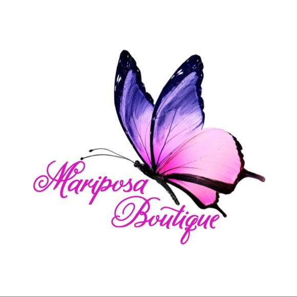 mariposacloset